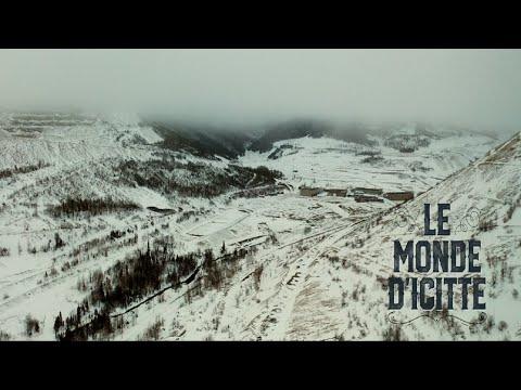 Le Monde D'icitte: Murdochville