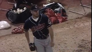 1997 World Series, Game 7: Indians at Marlins