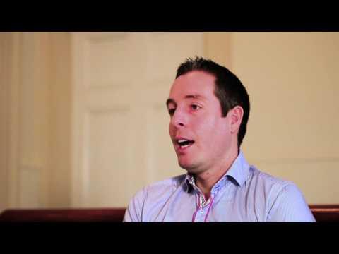 #ASKNI17: Trust, Paul Givan - DUP