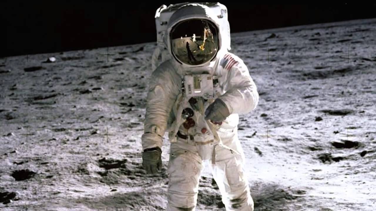 apollo 11 moon landing youtube - photo #16