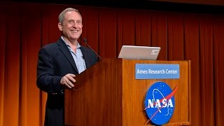 Alan Stern - The Exploration of Pluto by New Horizons