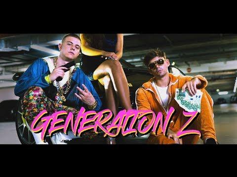GENERATION Z - Jonas Ems feat. Moritz Garth (Official Video) prod. by Abija