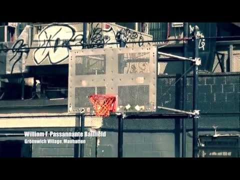 New York City Playgrounds Pt 1