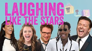 Laughing like the Stars