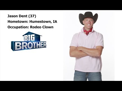 K-FROG Big Brother 19 Interview: Jason