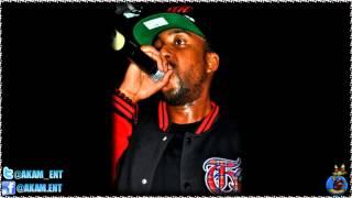 Chan Dizzy - Good Fuck (Raw) [Dynamite Riddim] July 2012