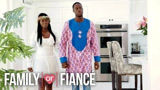 New Series, Saturdays at 10/9c | Family or Fiancé | Oprah Winfrey Network