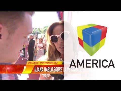Iliana Calabró contó que perdió su embarazo en noviembre