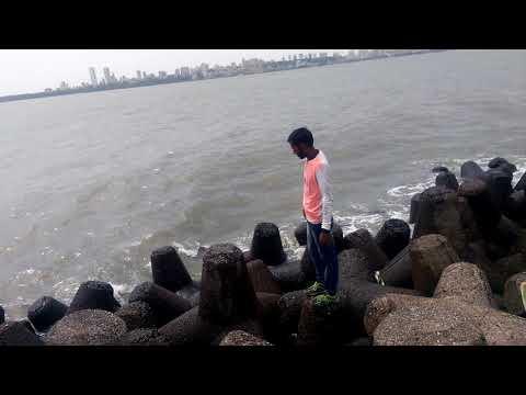 राजु मोहिते...मुबई समुद्र टापु thumbnail