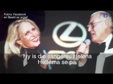 Jan Hettema doodgeskiet
