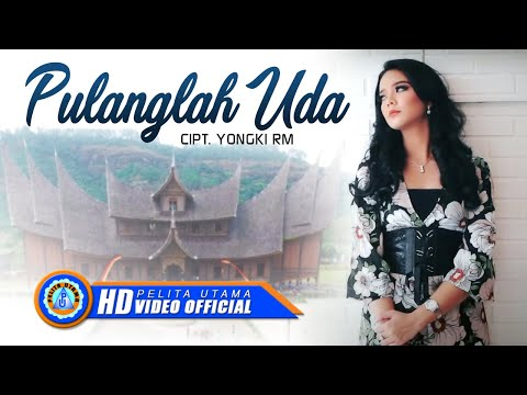 Putri Siagian - PULANGLAH UDA ( Official Music Video ) [HD]