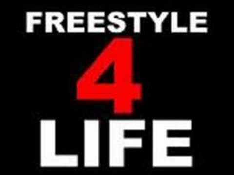 Latin Love Freestyle 95