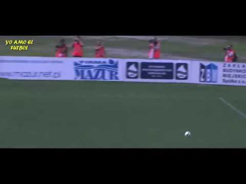 Los Mejores Goles Tres Dedos Del Fútbol ● Best Trivela Goals Ever in Football