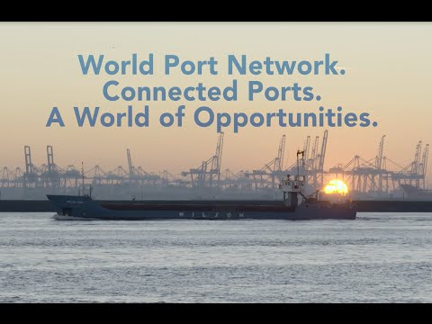 World port network