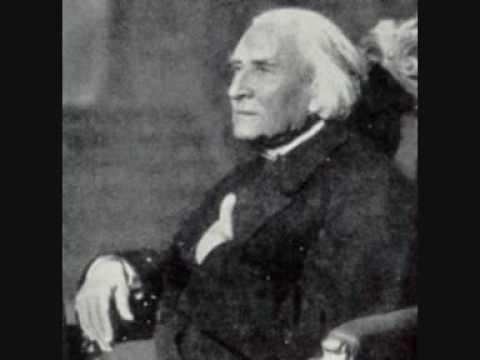 Franz Liszt - Ungarische Rhapsodie no.2