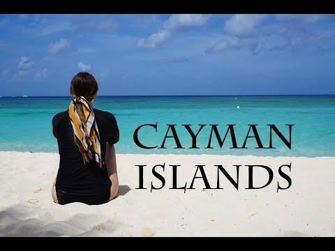 Cayman Islands 2018