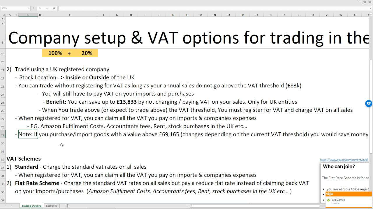 Checking if a VAT Registration Number is Valid – Why it's ...