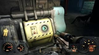 Fallout4 Ядерный блок 2