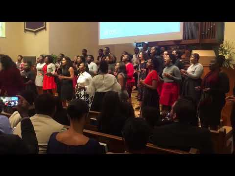 Deliverance Mass Choir - Great Is The Day/God Wants A Yes