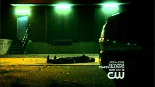 THE VAMPIRE DIARIES music video ! A Perfect Circle - The Outsider