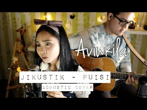 Download Lagu Aviwkila - Puisi (cover)