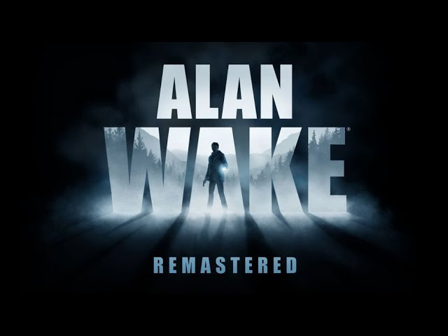 Alan Wake Remastered - [Complete Playthrough Part 1/6] [1440p] - Gameplay PC