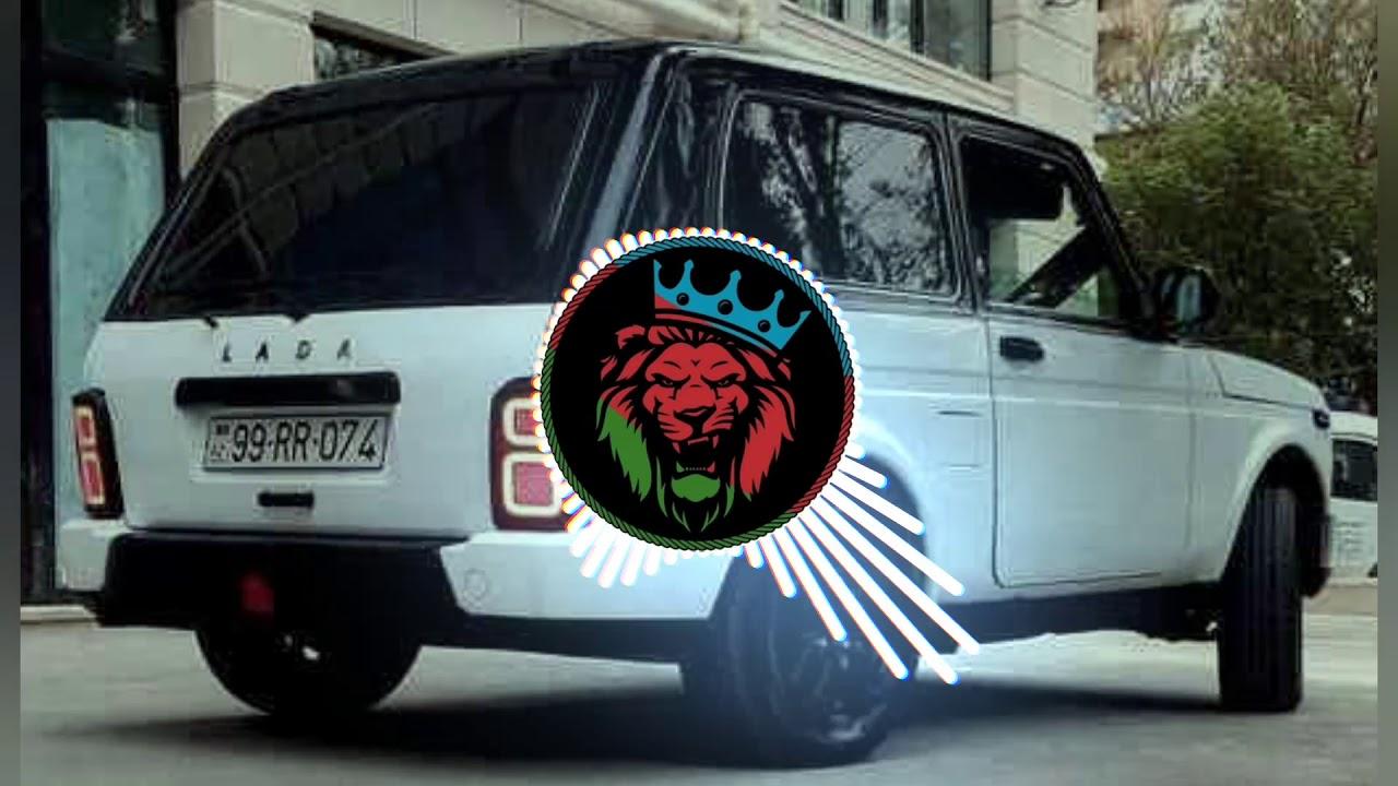Nurlan Ordubadli - Ahuzar icinde 2020 (Official Music Video)