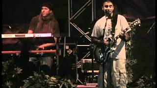 REBELUTION  Lazy Afternoon    2011 LiVE