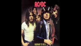 "AC/DC ""Touch Too Much"": Re-Retuned A-440 Version"
