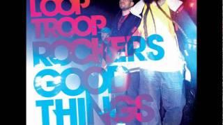 Looptroop Rockers - Puzzle