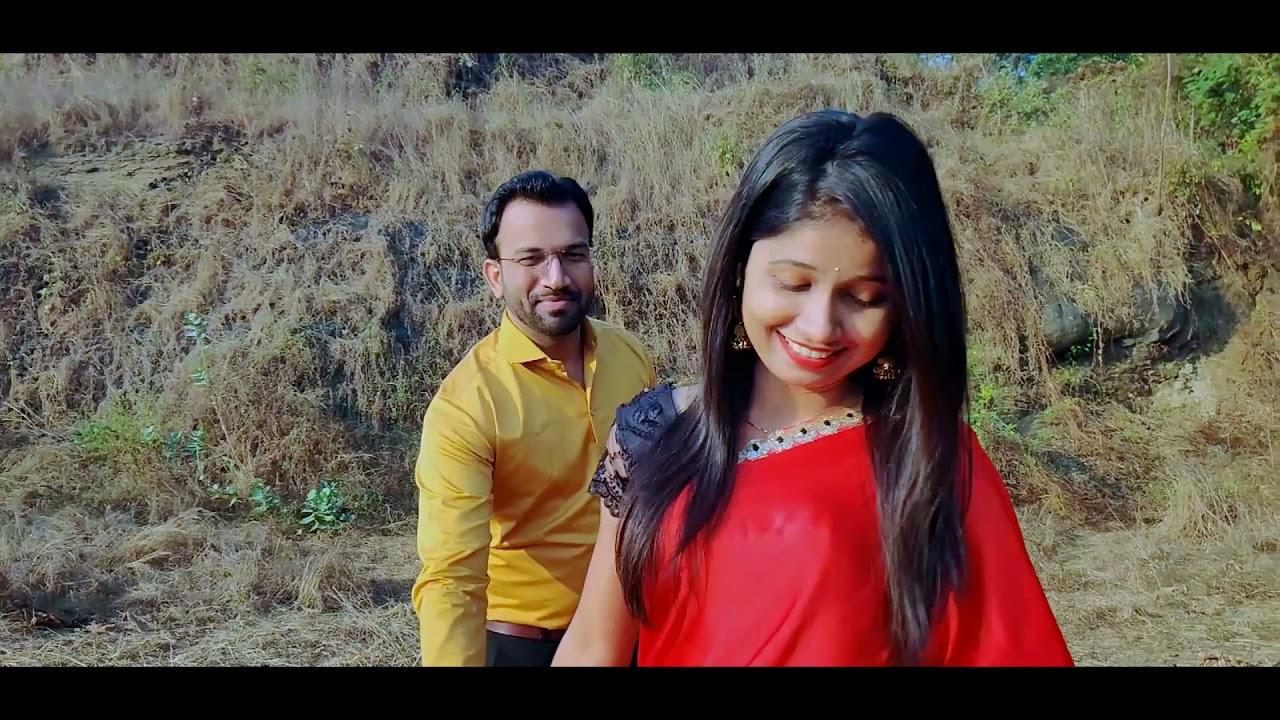 Man Dhaga Dhaga | Madhuri & Umesh Adhikari | 2021