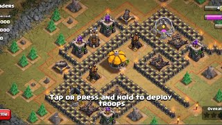 New Goblin Maps! (1/25) | Invaders | Clash of Clans