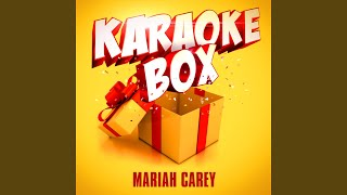 All I Want for Christmas Is You (Karaoke Playback with Backing Vocals) (Made Famous by Mariah...