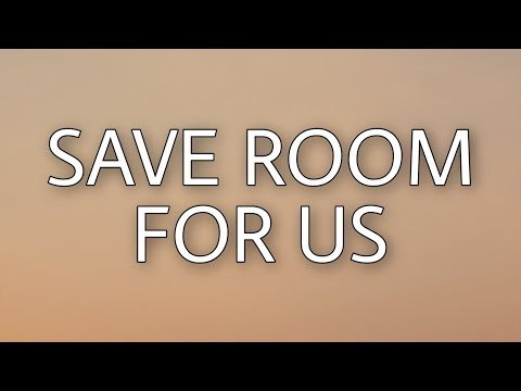Tinashe - Save Room For Us (Lyrics) Ft. MAKJ