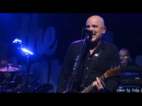The Stranglers-(GET A) GRIP (ON YOURSELF)-Live @ Rock City, Nottingham, UK, March 12, 2018