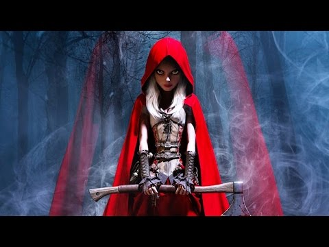 Red Riding Hood Fortsetzung