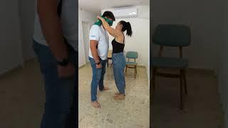 The best instructor in the world #shorts TikTok video by Tiktoriki