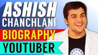 ashish chanchlani new video