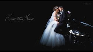 First Wedding Dance Of Mario & Lorain