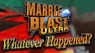 Marble blast ultra (video game)