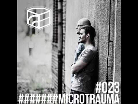 Microtrauma - Jeden Tag Ein Set Podcast 023
