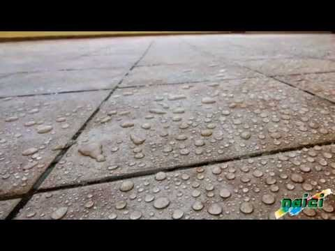 O r a antipioggia by diasen impermeabilizzante trasp - Prodotto impermeabilizzante per terrazzi ...