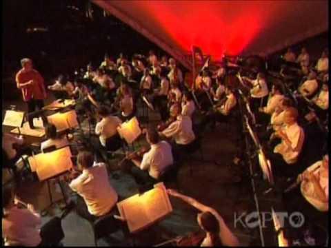Kansas City Symphony 1812 Overture