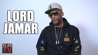 Lord Jamar on ASAP Yams Loving His VladTV Interviews, Yams Passing Away at 26 (Part 1)