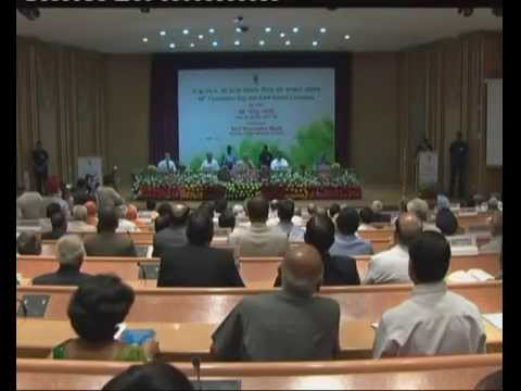 PM Narendra Modi at 86th ICAR Foundation Day & Awards Ceremony