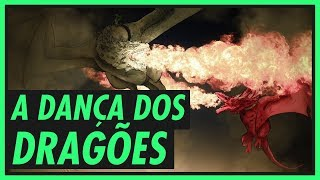 Família Targaryen (2/4): A Dança dos Dragões | GAME OF THRONES