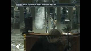 Quantum Of Solace *PC Gameplay* HD
