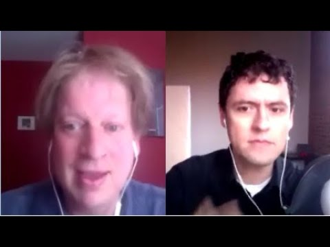 Paul Bloom & David Pizarro [The Mind Report] - YouTube