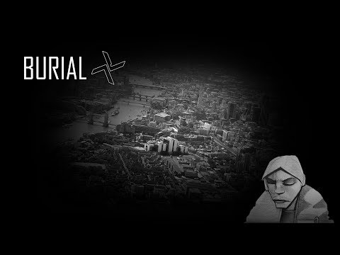 Burial Mix