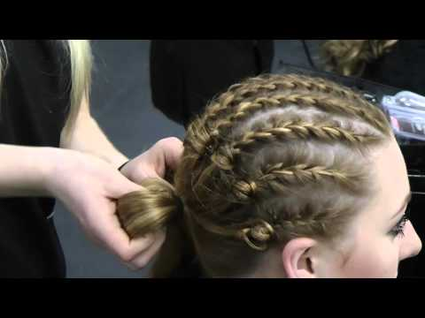 Hairdressing Level Two Diploma
